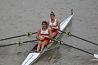 Crew: 315   TSS-WALTERS    Tideway Scullers School    W 2x Inter <br /> <br /> Pairs Head 2017<br /> <br /> To purchase this photo, or to see pricing information for Prints and Downloads, click the blue 'Add to Cart' button at the top-right of the page.