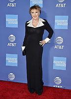 PALM SPRINGS, CA - JANUARY 03: Lorna Luft attends the 30th Annual Palm Springs International Film Festival Film Awards Gala at Palm Springs Convention Center on January 3, 2019 in Palm Springs, California.<br /> CAP/ROT/TM<br /> ©TM/ROT/Capital Pictures