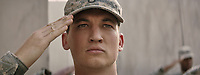 Thank You for Your Service (2017)<br /> MILES TELLER<br /> *Filmstill - Editorial Use Only*<br /> CAP/FB<br /> Image supplied by Capital Pictures