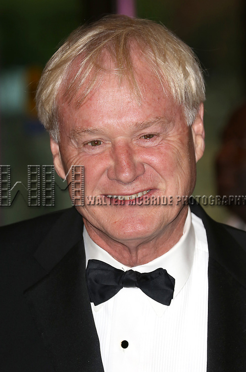 Chris Matthews  attending the  2013 White House Correspondents' Association Dinner at the Washington Hilton Hotel in Washington, DC on 4/27/2013