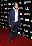 LOS ANGELES, CA - OCTOBER 24: Actor Judd Lormand arrives at the premiere of Electric Entertainment's 'LBJ' at the Arclight Theatre on October 24, 2017 in Los Angeles, California.