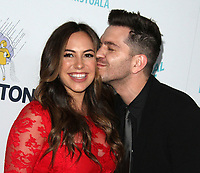 18 April 2017 - Los Angeles, California - Aijia Grammer and Andy Grammer. Thirst Project's 8th Annual Thirst Gala held at The Beverly Hilton Hotel. Photo Credit: AdMedia