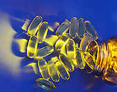 Vitamin E Fish Oil