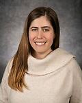 Hannah Harris, College of Liberal Arts and Social Sciences, LAS Writing, Rhetoric & Discourse (DePaul University/Jamie Moncrief)