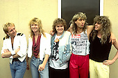 Aug 16, 1986: DEF LEPPARD - Monsters of Rock Donington UK