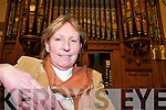 PRIEST: Sue Watterson the new Priest in Charge at St Mary's Church of Ireland in Killarney   Copyright Kerry's Eye 2008
