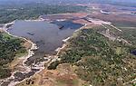A mostly dry Lake Jackson in northern Leon County near Tallahassee, Florida.    (Mark Wallheiser/TallahasseeStock.com)