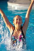 H00148.tif   You girl in swimming pool in Jasper, Canada