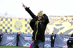 06 December 2015: Columbus Crew legend Frankie Hejduk before the game. The Columbus Crew SC hosted the Portland Timbers FC at Mapfre Stadium in Columbus, Ohio in MLS Cup 2015, Major League Soccer's championship game. Portland won the game 2-1.