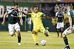 Deportivo Cali venció 2-1 a Leones. Fecha 10 Liga Águila I-2018.