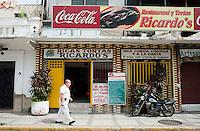 Centro historico, Acapulco, Guerrero, Mexico