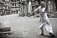 KASHMIR: THE CRIPPLED CROWN OF INDIA (2011)