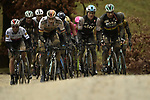 Strade Bianche Men Elite 2018