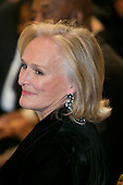 Actress Glenn Close attends a reception at the White House for the 2013 Kennedy Center Honorees on December 8, 2013 in Washington, DC. The honorees this year include: opera singer Martina Arroyo, jazz musician Herbie Hancock, musician Billy Joel, actress Shirley MacLaine and musician Carlos Santana. <br /> Credit: Kristoffer Tripplaar  / Pool via CNP