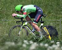 Tour de Suisse stage 1 ITT