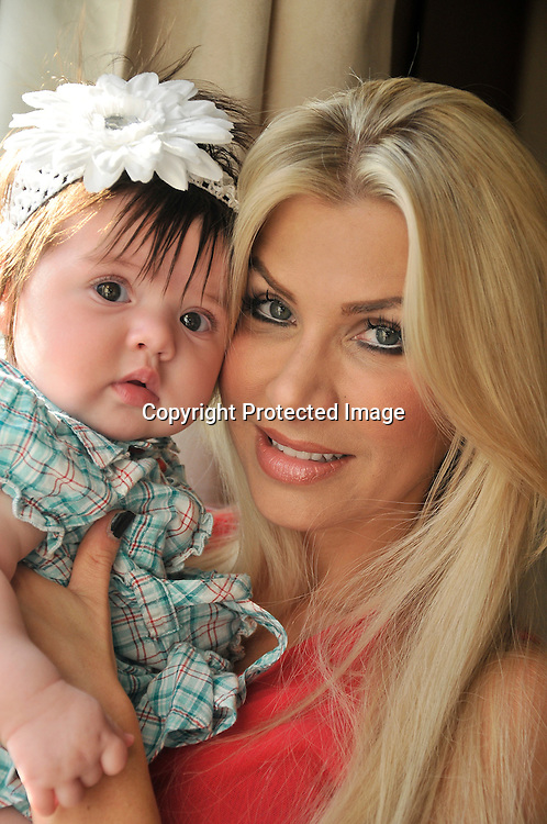 Stock photos of mother and child