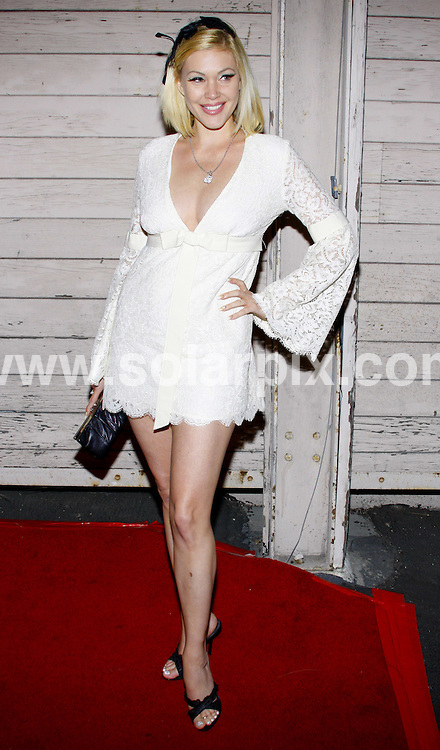 **ALL ROUND PICTURES FROM SOLARPIX.COM**.**SYNDICATION RIGHTS FOR UK, SPAIN, PORTUGAL, AUSTRALIA, S.AFRICA & DUBAI (U.A.E) ONLY**.arrivals for the  Maxim's 2008 Hot 100 Party at  Paramount Studios Lot, Hollywood, CA, USA. 21st May 2008..This pic: Shanna Moakler..JOB REF: 6486 PHZ/D Gabber    DATE: 21_05_2008.**MUST CREDIT SOLARPIX.COM OR DOUBLE FEE WILL BE CHARGED* *UNDER NO CIRCUMSTANCES IS THIS IMAGE TO BE REPRODUCED FOR ANY ONLINE EDITION WITHOUT PRIOR PERMISSION*
