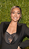 Lala Anthony attends the Chanel Tribeca Film Festival Artists Dinner on April 23, 2018 at Balthazar Restaurant in New York, New York, USA.<br /> <br /> photo by Robin Platzer/Twin Images<br />  <br /> phone number 212-935-0770