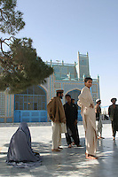 Afghanistan - Mazar I Sharif
