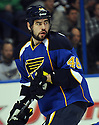 St. Louis Blues Roman Polak (46)