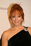 "Country Singer Reba McEntire is at the 15th Annual QVC presents ""FFANY Shoes on Sale"" which benefits Breast Cancer Research on October 15, 2008 at the Waldorf Astoria, New York City, New York. (Photo by Sue Coflin/Max Photos)"
