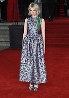 Lucy Boynton<br /> at the &quot;Murder on the Orient Express&quot; premiere held at the Royal Albert Hall, London<br /> <br /> <br /> &copy;Ash Knotek  D3344  03/11/2017