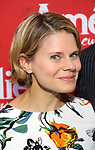 Celia Keenan Bolger attends the Broadway Opening Night performance of 'Amelie' at the Walter Kerr Theatre on April 3, 2017 in New York City