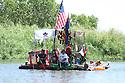 2014 River Regatta - Jonathan Lines