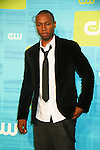 Robbie Jones - Hellcats -  at The CW Upfront 2010 green carpet arrivals on May 20, 2010 at Madison Square Gardens, New York, New York. (Photo by Sue Coflin/Max Photos)
