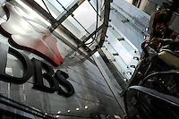 DBS bank in Hong Kong. Headquartered in Singapore, DBS is one of the largest financial services groups in Asia, the largest bank in Singapore and the fifth largest banking group in Hong Kong as measured by asset..