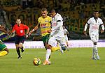 Manizales- Once Caldas y Atlético Huila empataron sin goles, el partido correspondiente a la fecha 16 del Torneo Clausura 2014, desarrollado en el estadio Palogrande, el 26 de octubre.