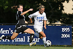 2008.08.24 Coastal Carolina at Duke