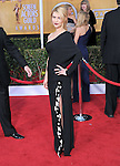 Claire Danes at 19th Annual Screen Actors Guild Awards® at the Shrine Auditorium in Los Angeles, California on January 27,2013                                                                   Copyright 2013 Hollywood Press Agency