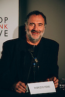 "Fabrizio Ferri at BVLGARI Partners With Save The Children To Launch ""STOP.THINK.GIVE"" (Photo by Tiffany Chien/Guest Of A Guest)"