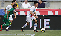 Chester, PA - Monday May 28, 2018: Joe Corona during an international friendly match between the men's national teams of the United States (USA) and Bolivia (BOL) at Talen Energy Stadium.