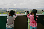Viewing North Korea, Dora Observatory