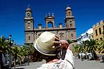 Catedral Santa Ana. Las Palmas de Gran Canaria. ©Juan Naharro Gimenez