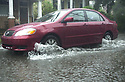 Flooding and Potholes