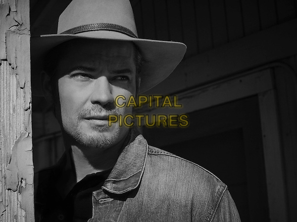 Justified (2010&ndash;2015) <br /> (Season 5)<br /> Timothy Olyphant<br /> *Filmstill - Editorial Use Only*<br /> CAP/KFS<br /> Image supplied by Capital Pictures