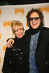 Mick Rock at the Food Bank for New York City as they present the 8th Annual Can-Do Awards Dinner 2010 on April 20, 2010 at Pier Sixty at Chelsea Piers, New York City, New York. (Photo by Sue Coflin/Max Photos)