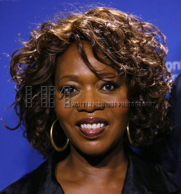 """Alfre Woodard attending the 2013 Tiff Film Festival Photo Call for """"12 Years a Slave""""  at The Tiff Lightbox Building on September 7, 2013 in Toronto, Canada."""