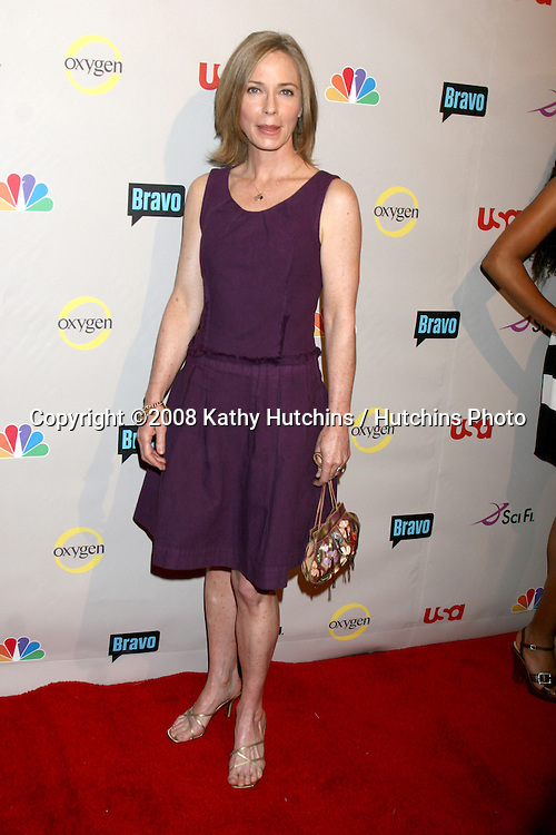 Susanna Thompson  arriving at the NBC TCA Party at the Beverly Hilton Hotel  in Beverly Hills, CA on.July 20, 2008.©2008 Kathy Hutchins / Hutchins Photo .