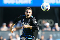 San Jose Earthquakes vs Colorado Rapids, October 21, 2018