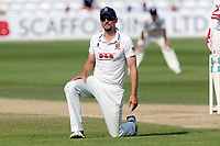 Alastair Cook of Essex during Essex CCC vs Warwickshire CCC, Specsavers County Championship Division 1 Cricket at The Cloudfm County Ground on 21st June 2017
