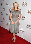 BEVERLY HILLS, CA - JANUARY 20: Actress/producer Reese Witherspoon attends the 29th Annual Producers Guild Awards at The Beverly Hilton Hotel on January 20, 2018 in Beverly Hills, California.