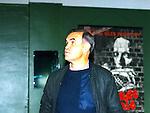 Gleb Panfilov - soviet and russian film director and screenwriter. | Глеб Анатольевич Панфилов - советский и российский кинорежиссёр и сценарист.