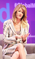 NEW YORK, NY May 04, 2017 Laura Dern attend  5th Annual Moms +SocialGood Event at AXA Event & Production Center in New York May 04,  2017. Credit:RW/MediaPunch