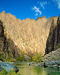 Gunnison River in Black Canyon National Park, Colorado, USA John leads private photo tours throughout Colorado, year-round.