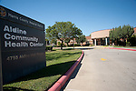 Aldine Community Health Center