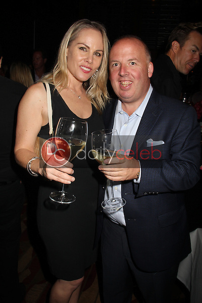 Christy Oldham, Patrick English<br />